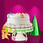 I SAY EVERYBODY EAT SOME CAKE!!!!