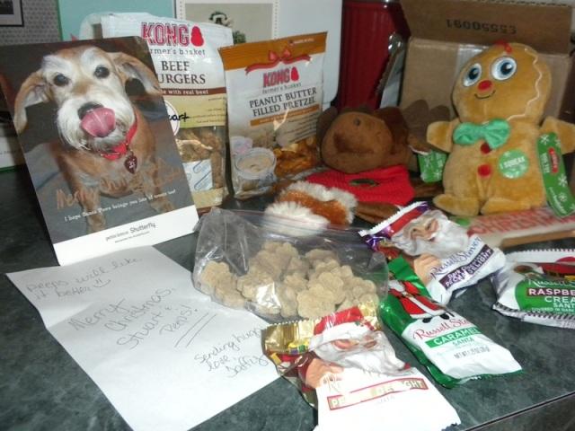 Taffys gifts