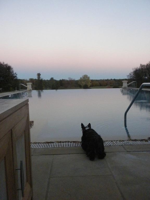 Keswick pool