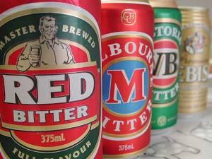 Australian-Beer