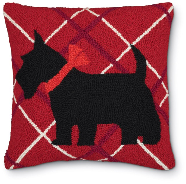 3551 Scottie Pillow